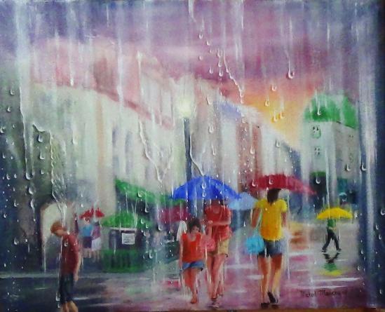 051482 pluie a ma fenetre