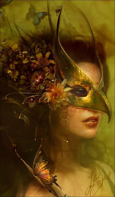 Belle creature 2
