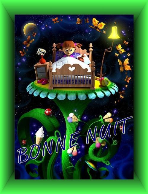 Bonne nuit 3