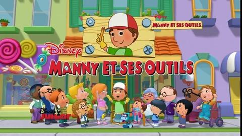 Disney junior generique manny 5066f 22tzf5
