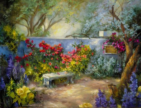 Jardin 18