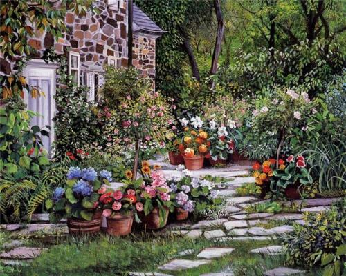 Jardin 19