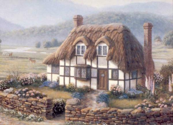 Maison de reve 4