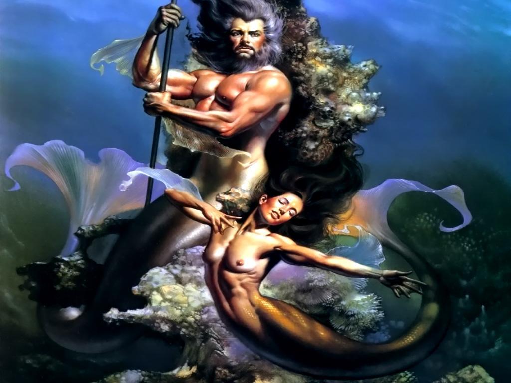 Sirenes 2