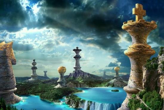 Un monde fantastique merveilleux et extraordinaire 502995 l